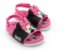 Sandália Mini Melissa Beach Slide Sandal + Mickey And Friends - Imagem 1