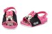 Sandália Mini Melissa Beach Slide Sandal + Mickey And Friends - Imagem 5