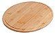 Tábua para Pizza em Bambu 35 cm - Supreme - Imagem 1