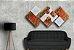 Quadro Decorativo Abstrato Losango 65x125 QDL01 - Imagem 2