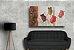 Quadro Decorativo Abstrato Duplo 60x113 QDD04 - Imagem 2