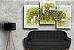 Quadro Decorativo Abstrato Triplo 60x126 QDT06 - Imagem 2