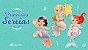 Curso Princesas Sereias (clique no link da descrição para acessar o curso) - Imagem 1