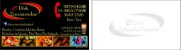 1000 Cartões de Visita 4x0 (arte inclusa) - imagem ilustrativa - Imagem 2