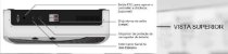 Nobreak Senoidal Sistema PRO-S 4000S-48 - 4000W - Imagem 8