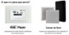 Wall Sound Player - Matrix Control - Imagem 5