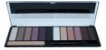 Kit Maquiagem 12 Cores c/ Fixador - Cor NATURAL - Imagem 2