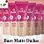 Base Matte Soft Dailus 10 Marrom Claro - Imagem 2