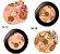 Blush Compacto Mosaico Vult Cor 01 - Imagem 2