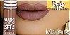 """Batom Liquido Dailus Coleção """"Nude Cada Um Tem o Seu"""" c/ 8 pçs - Imagem 7"""