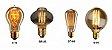 Lâmpada de Filamento de Carbono - Imagem 2