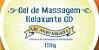 Gel de massagem para alívio da dor e inflamação 120g - Imagem 2