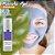 Máscara Facial Azul Antiacne 30ml - Imagem 2