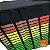 Capa Envelope Led Digital para mesa dobrável - 122x61x84cm - Imagem 2