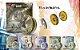 Ioiô Capcom Flowpack - Caixa com 24 ioiôs + 12 pacotes de cordas - Imagem 9
