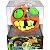 Cubo Mágico 2x2x2 Mad Hedz - Crazy Skull (Laranja) - Imagem 3