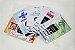 Crachás em PVC Personalizados - Imagem 1