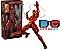 Daredevil Demolidor Marvel Escala 1/4 45 Cm Neca Novo - Imagem 1