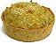 Quiche vegana de alho poró - Imagem 1