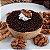 Tortinha de chocolate com nozes - Imagem 2