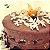 Torta Prestígio DIET - Imagem 1