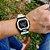 Relógio G-Shock GBX-100-7DR Masculino Branco - Imagem 5