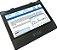 Tablet Topaz Systems Gemview 7 TD-LBK070 - Imagem 1