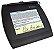 Coletor de Assinatura Topaz Systems T-LBK57GC-BHSB-R Série Modelo Siggem COLOR 5.7 - Imagem 2