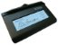 Coletor de Assinaturas Topaz Systems Modelo Série T-LBK460 Siglite LCD 1X5 - Imagem 1