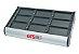 CARREGADOR DE BATERIA GTS 9 COMPARTIMENTOS PARA SYMBOL MC3000 / MC31XX - HCH-3009-CHG - Imagem 1