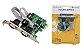 2SG-PCI-E - Placa Serial PCI Express - Imagem 1