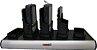 HCH-CN51H50 - Carregador de Bateria GTS com 5 Compartimentos Para CN50 / CN51 - Imagem 1