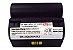 HCK60-LI(2X) - Bateria GTS de Alta Capacidade Para Intermec CK60 / CK61 - Imagem 1