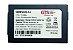 HHP6500-LI - Bateria GTS Para Computador de Mão Honeywell HHP6500 - Imagem 1