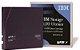 38L7302 FITA LTO ULTRIUM 7 6TB/15TB IBM - Imagem 1