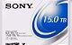 LTX600G FITA LTO ULTRIUM 7 6TB/15TB SONY - Imagem 1