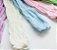 Polaina Infantil Ballet - Candy Colors - Imagem 7