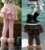 Calça Legging com sainha - super quente! - 3 a 12 anos - Imagem 1