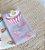 Meia 3/4 Infantil Colorida - Tamanho M (3 a 5 anos) - Imagem 3