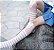 Meia 3/4 Infantil Colorida - Tamanho G (4 a 10 anos) - Imagem 6