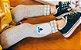 Legging Meia Colorida - Imagem 2