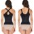 Camiseta Modeladora Corpete Postural Posturex Dilady - Imagem 4