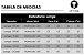CINTA MODELADORA COM 8 BARBATANAS LONGA - PRETA - Imagem 4