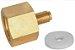 Adaptador mini cilindro Sodastream - Imagem 1