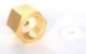 Adaptador para cilindro Rosca Padrão - Imagem 1