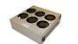 Módulo de Cura UV LED UVFIX 750 - 25 x 30cm adaptável  - Imagem 1