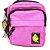 Shoulder Bag Puff Rosa - Imagem 1