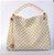 Bolsa Louis Vuitton Damier Azur Artsy GM - Imagem 1