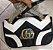 Bolsa Gucci Marmont Fivela M - Imagem 2