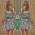 Vestido Mariane Rabelo - Imagem 1